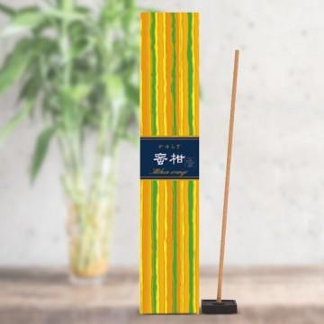 Mikan Orange - Мандарин Уиншу