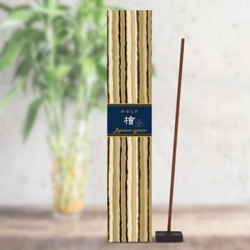 Japanese Cypress - Японский кипарис