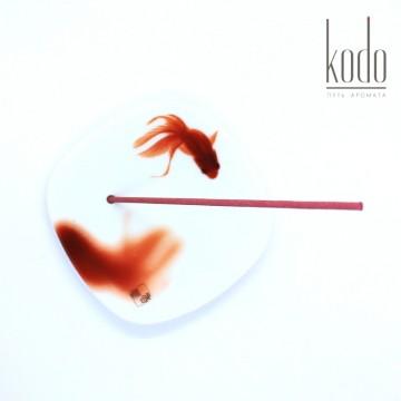 Golden Fish - Золотая рыбка